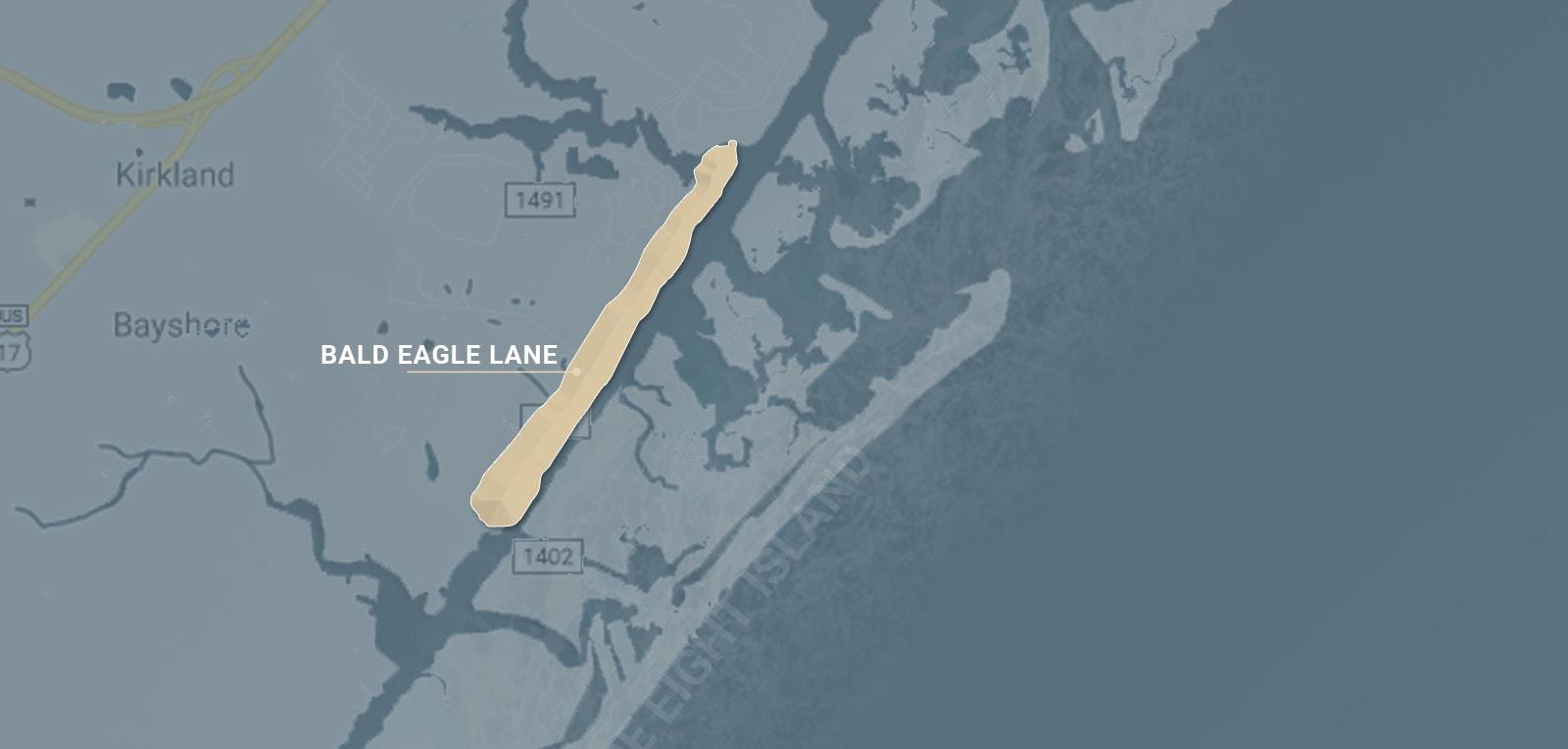 Bald Eagle Lane