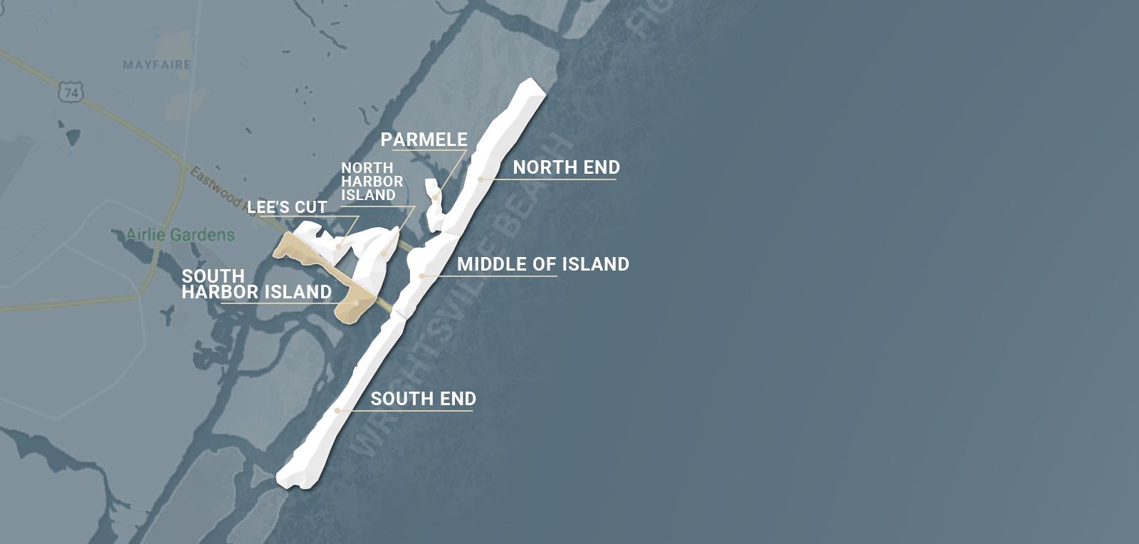 South Harbor Island