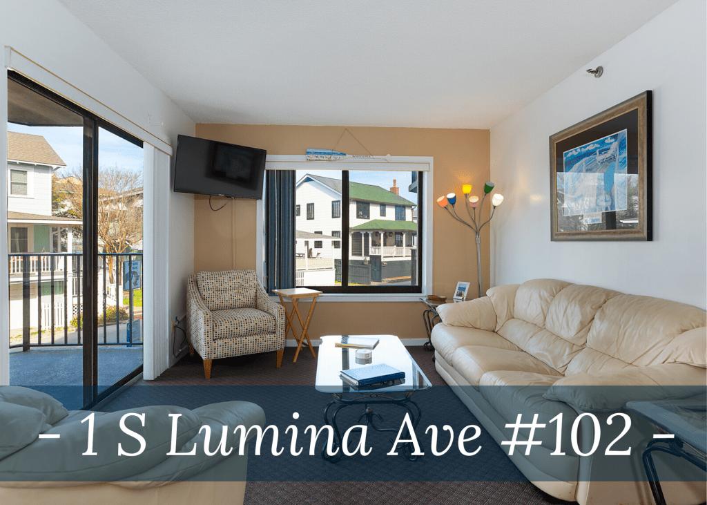1 S Lumina Ave #102