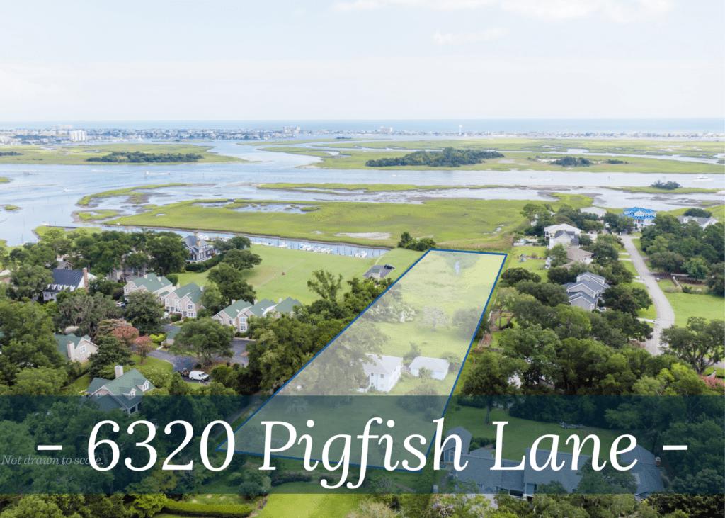 6320 Pigfish Lane